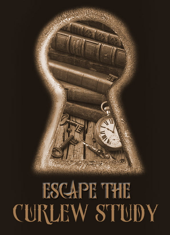 Escape the Curlew Study Logo