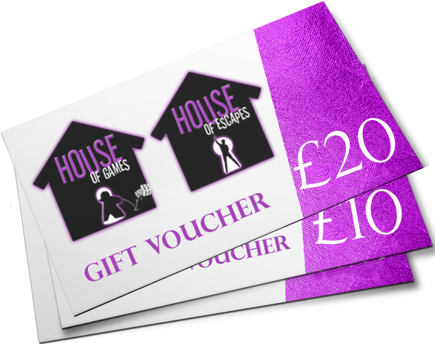 gift voucher no back